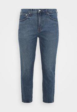Madewell - CLASSIC STRAIGHT MEDIUM - Straight leg jeans - corson