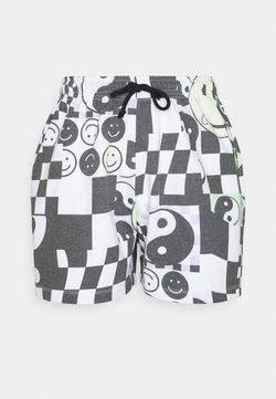 NEW girl ORDER - MISH MASH - Shorts - multi