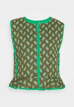Noa Noa - Smanicato - print green