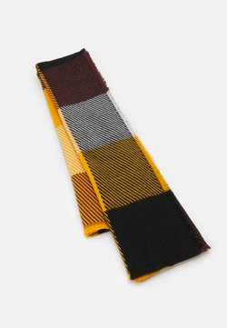 Even&Odd - Scarf - yellow/red