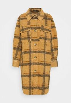 Soaked in Luxury - COOKIE COAT - Short coat - beige