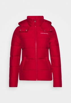 Calvin Klein Jeans - Winterjacke - red hot