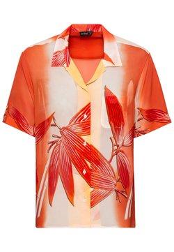 van Laack - M-BENGI-PX - Hemdbluse - orange