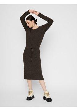 Pieces - Jumper dress - mole
