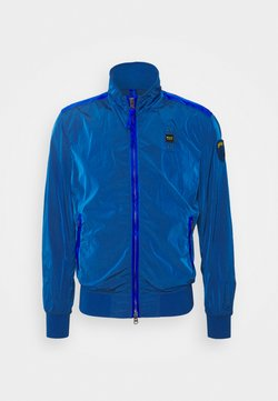 Blauer - Giubbotto Bomber - royal blue