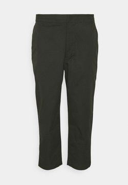 Nike Sportswear - SNEAKER PANT - Trousers - sequoia