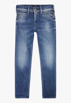 Replay - Jeans slim fit - blue denim