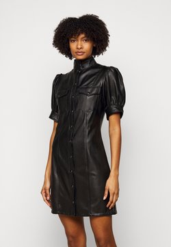 The Kooples - DRESS - Robe d'été - black