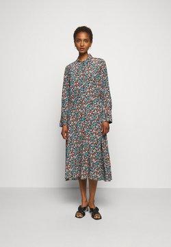 Paul Smith - WOMENS DRESS - Blusenkleid - multi