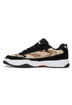 DC Shoes - PENZA SE - Sneaker low - desert camo