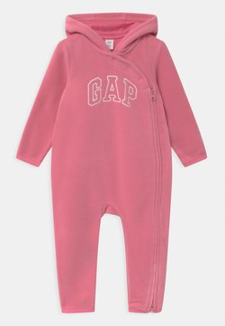 GAP - ARCH - Overall / Jumpsuit - pure pink