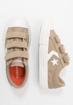 Converse - STAR PLAYER - Baskets basses - khaki/vintage white