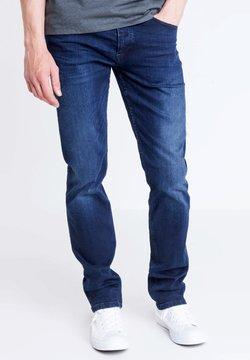 BONOBO Jeans - Jeans Straight Leg - denim stone