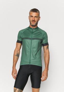 Giro - GIRO CHRONO SPORT - T-Shirt print - green