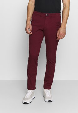 Selected Homme - SLH MILES FLEX - Chinot - tawny port