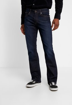 Tommy Jeans - RYAN  - Jeans Bootcut - lake raw stretch