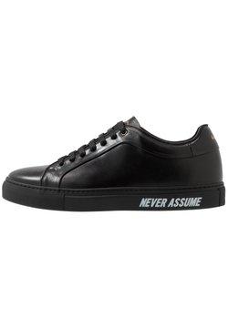 Paul Smith - BASSO - Sneaker low - black