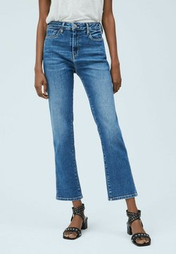 Pepe Jeans - DION - Jeans bootcut - denim