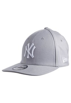 New Era - THIRTY LEAGUE BASIC NY YANKEES - Lippalakki - grey