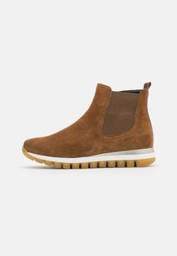 Gabor Comfort - Ankle Boot - cognac