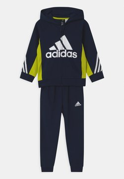 adidas Performance - SET UNISEX - Dres - collegiate navy