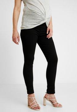 Ripe - SUZIE SUPER PANT - Spodnie materiałowe - black