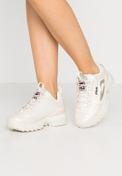 Fila - DISRUPTOR  - Baskets basses - marshmallow