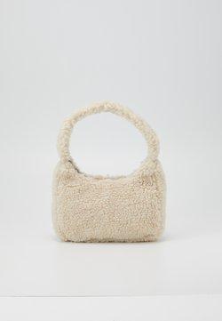 Monki - CADY BAG - Handtas - beige