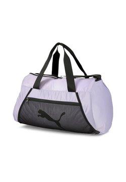 Puma - BARREL BAG - Sporttasche - light lavender