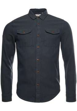 Superdry - Shirt - forest
