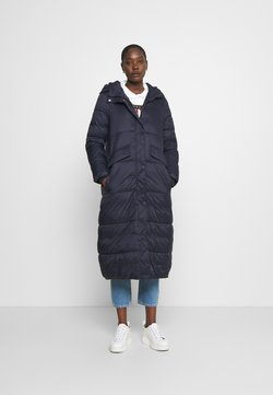 edc by Esprit - COAT - Cappotto invernale - navy