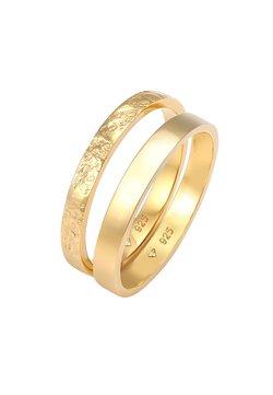 Elli - 2ER SET - Ring - gold