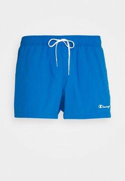 Champion - Zwemshorts - blue/white