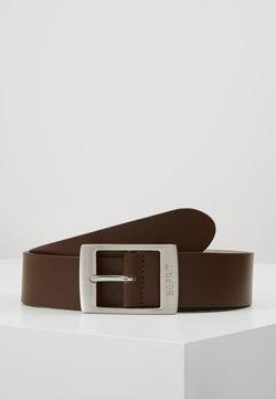 Esprit - XOCTAVIA - Gürtel - brown