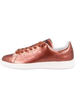 adidas Originals - STAN SMITH  - Sneakers laag - copper metallic