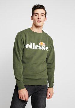 Ellesse - SUCCISO - Bluza - khaki