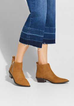 Esprit - Ankle Boot - toffee