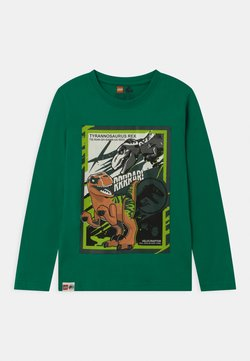 LEGO Wear - JURASSIC PARK - Longsleeve - light green