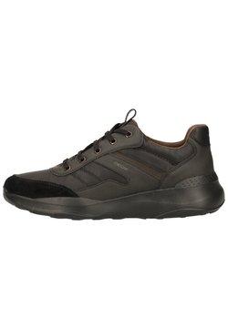 Geox - Sneaker low - schwarz c