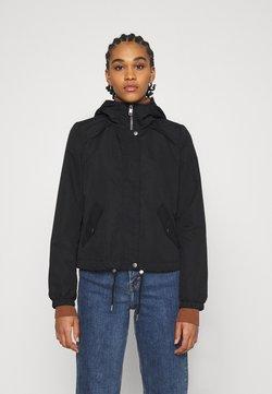 Vero Moda - VMZOA - Lett jakke - black