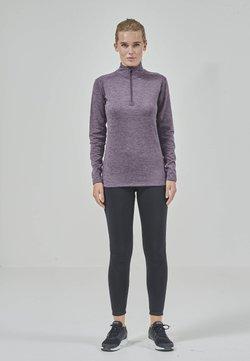 Endurance - NIAGA  - Funktionsshirt -  purple grape