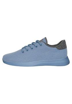 Giesswein - Sneaker low - light blue