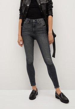 Mango - SOHO - Jeans Skinny Fit - open grey