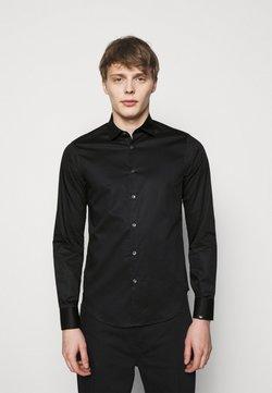 Emporio Armani - SHIRT - Camicia elegante - dark blue