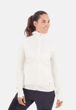 Mammut - Kurtka narciarska - bright white