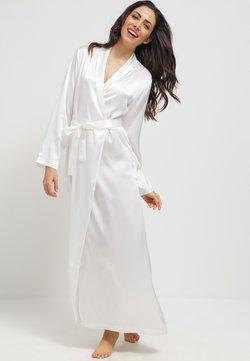 La Perla - Dressing gown - naturale