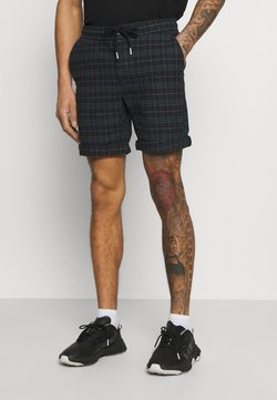 Redefined Rebel - BROOKS - Shorts - mountain check