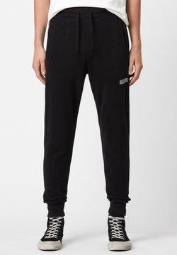 AllSaints - STATE - Jogginghose - black