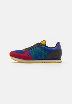 Armani Exchange - RIO - Sneaker low - multicolor