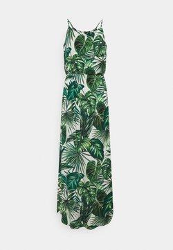 ONLY - ONLNOVA LIFE STRAP DRESS - Vestito lungo - green